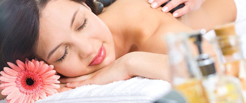 Beauty salon website photo